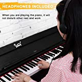 GLARRY 88 Key Home Digital Piano for