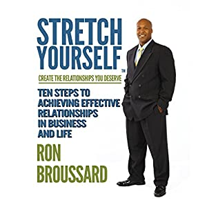 Stretch Yourself Audiobook