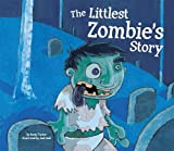 Littlest Zombie's Story, Rusty Fisher, 1624020232