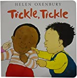 Tickle, Tickle (Oxenbury Board Books)