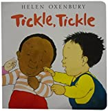 (US) Tickle, Tickle (Oxenbury Board Books)