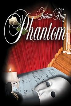 Phantom Susan Kay ebook product image