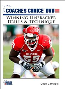 linebacker drills and techniques pdf