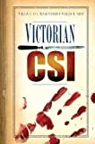 img - for Victorian CSI book / textbook / text book