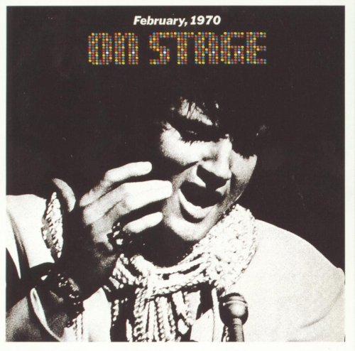Elvis Track - Elvis: On Stage
