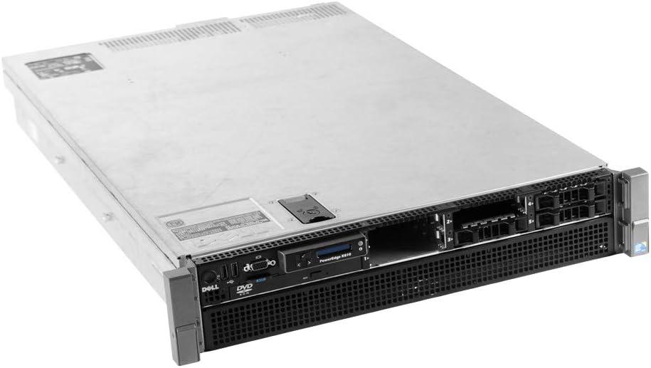 Dell PowerEdge R815 Server | 4X 2.2GHz 64 Cores | 256GB | H700 | 4X 600GB 10K SAS (Renewed)
