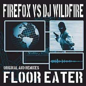 Weazal vs. Firefox - Warped (Random But Raw Remix)