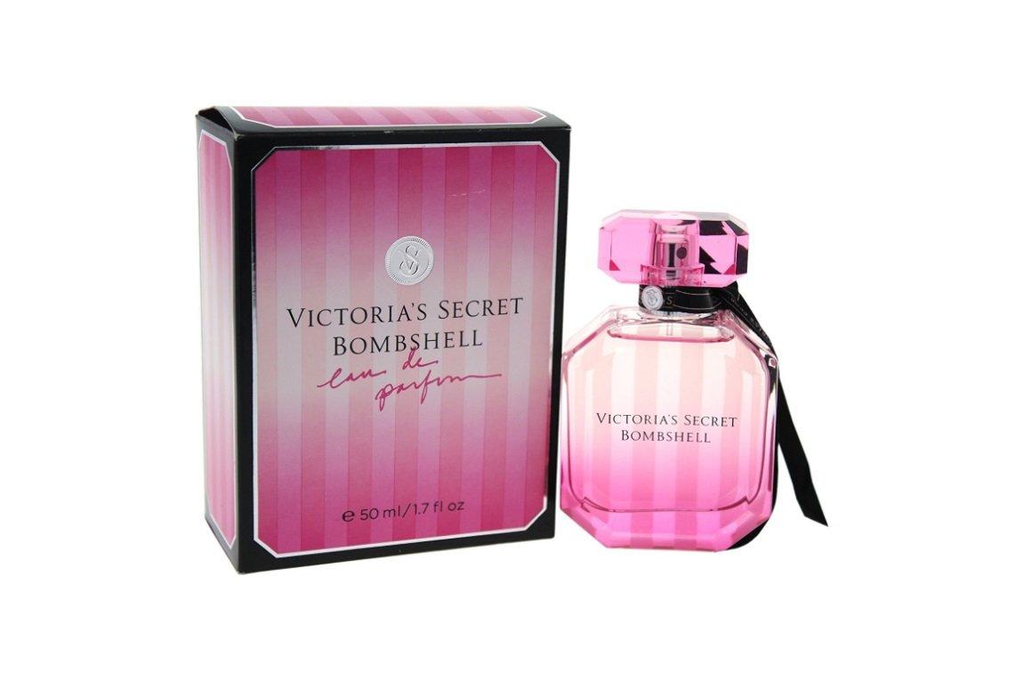 Victoria's Secret Bombshell Eau De Parfum Spray, 1.7 Ounce