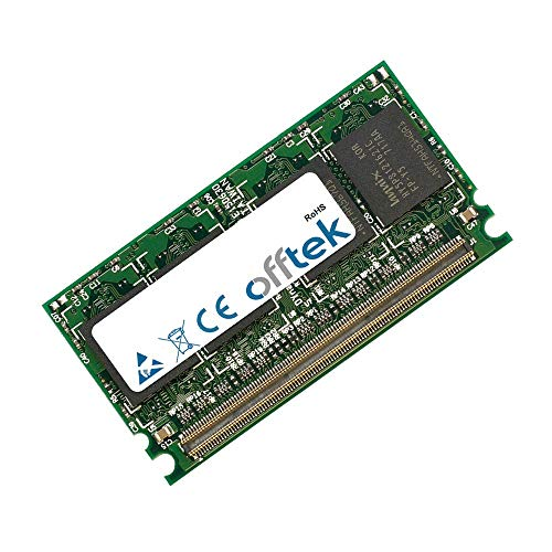 256MB RAM Memory 214 Pin Microdimm - 1.8V - DDR2 - PC2-4200 (533Mhz) - OFFTEK