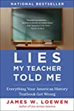 Lies My Teacher Told - ASIN (0743296281)