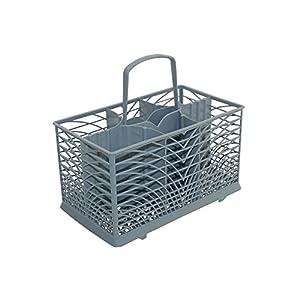 Dishwasher Cutlery Basket. Genuine part number 691410591 11