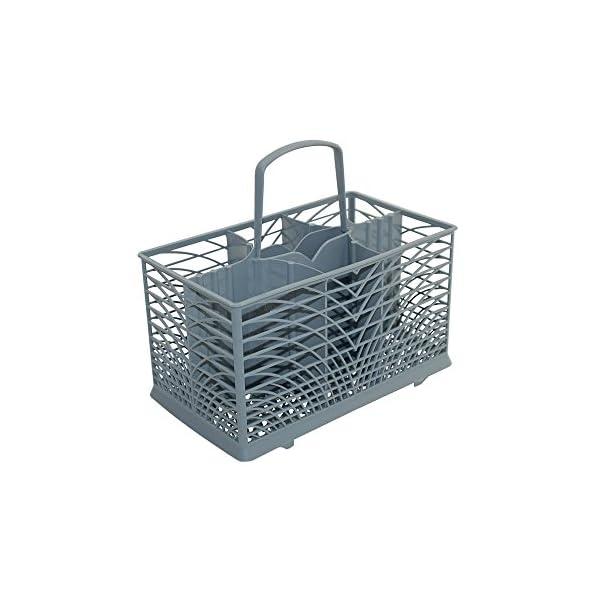 Dishwasher Cutlery Basket. Genuine part number 691410591 1