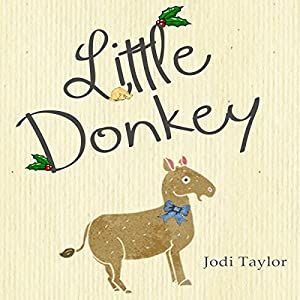 Little Donkey Audiobook