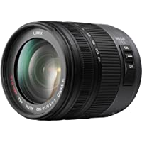 Panasonic 14-140mm f/4.0-5.8 OIS Video Optimized Micro Four Thirds Lens for Panasonic Digital SLR Cameras