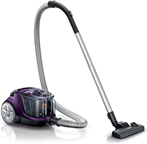 JISAM TRADE Philips Fc8471 Powerpro Compact Power Cyclone Bagless Vacuum Cleaner 1870w Hepa10 Washable Filter_220v