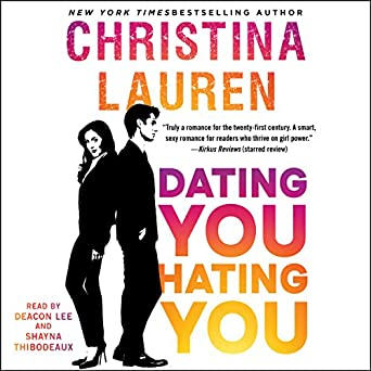 Dating for dummies audio book