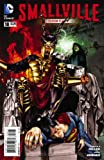 Smallville Season 11 #18 2013 *DC Comics*