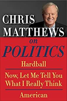 book review hardball chris matthews