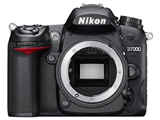 Nikon D7000 16.2MP DX-Format CMOS Digital SLR with 3.0-Inch LCD Camera Body Only (B004HVXIJI) | Amazon price tracker / tracking, Amazon price history charts, Amazon price watches, Amazon price drop alerts