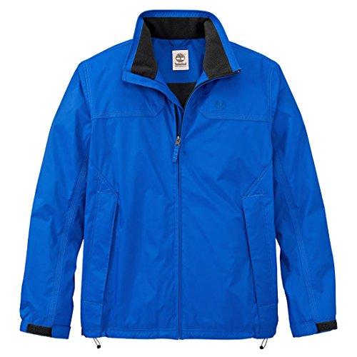 Timberland Crescent Fleece Waterproof Jacket