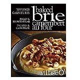 Gourmet du Village Brie Toppings Mix Pecan Brown Sugar, 43g