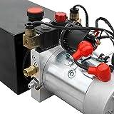 New 12V Hydraulic Pump /Hydraulic power