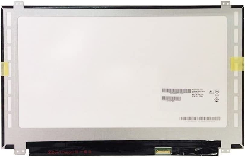 Substitute Only New Generic LCD Display FITS Non-Touch HP CHROMEBOOK P//N L14347-001 14.0 FHD WUXGA LED IPS Screen