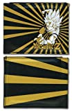 Great Eastern Entertainment Dragon Ball Z Goku Wallet
