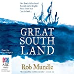 Great South Land | Rob Mundle