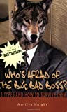 Who's Afraid of the Big Bad Wolf, Marilyn Haight, 0741426692