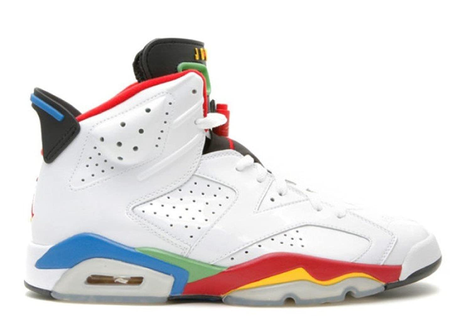 Air Jordan Olympic 6-325387-161 - Size 11.5 -