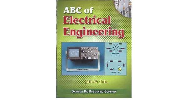 Abc Of Electrical Engineering: Jain: 9788187433156: Amazon com: Books
