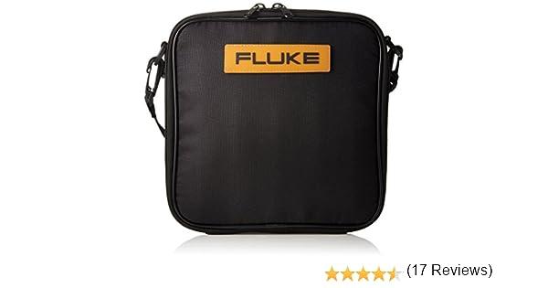 Mult/ímetro Digital Neoteck//Morpiloto 6000 y m/ás Funda de transporte para Fluke 101//Fluke 115//116//117//113//114//F15B+//F17B+//F18B