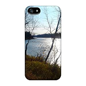 Luoxunmobile333 WHa30539hCNO Cases For Samsung Galaxy Note2 N7100/N7102 With Nice Mississaugie Autumn Appearance Kimberly Kurzendoerfer