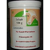 Kolostralmilch-/Biestmilchersatz für Schaf- und Ziegenlämmer