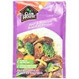 Club House, Dry Sauce/Seasoning/Marinade Mix, Beef&Broccoli, 35g