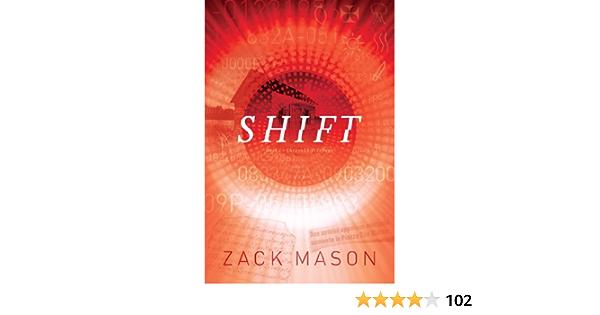 Read Shift Chronoshift 1 By Zack Mason