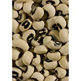 Organic Black Eyed Peas - 6 x 15 Oz
