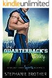 The Quarterback's Baby: A Secret Baby Sports Romance