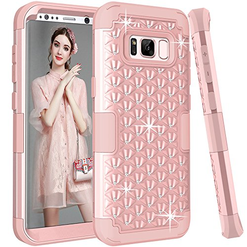 Slim Shockproof Case for Samsung Galaxy E5 (White) - 1
