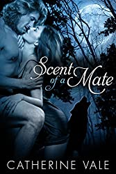 Scent Of A Mate (BBW Paranormal Shape Shifter Romance) (English Edition)