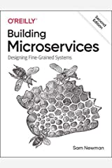 Building Microservices: Designing Fine-Grained Systems Paperback