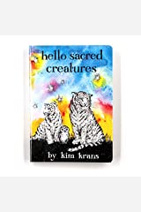 Hello Sacred Creatures Board book