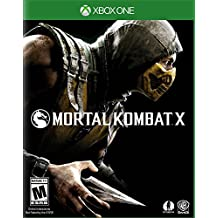 Mortal Kombat X - Xbox One - Standard Edition