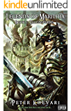 Legends of Marithia: Book 3 - Talonsphere
