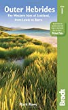Outer Hebrides: The Western Isles of Scotland: from Lewis to Barra (Bradt Travel Guide Outer Hebrides: The Western Isles of Scot)