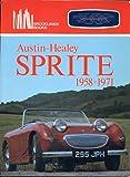 Austin-Healey Sprite 1958-71, R. M. Clarke, 0907073409