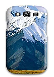 Cute High Quality Galaxy S3 Amazing Beautiful Mountains Case