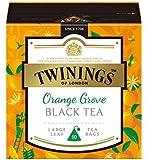 片岡物産 トワイニング オレンジグローブ ブラックティー 10P×2箱