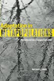 img - for Adaptation in Metapopulations: How Interaction Changes Evolution (Interspecific Interactions (Paperback)) book / textbook / text book